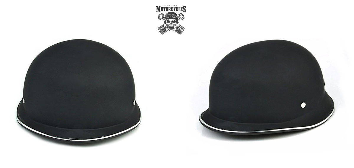 шлем мотоциклетный hełm немецкий ретро + gogle + chusta, фото