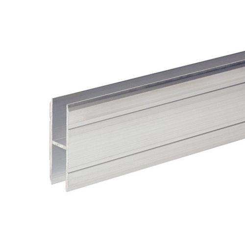 Item Aluminum profile for edges of H 10 mm 6127 AH