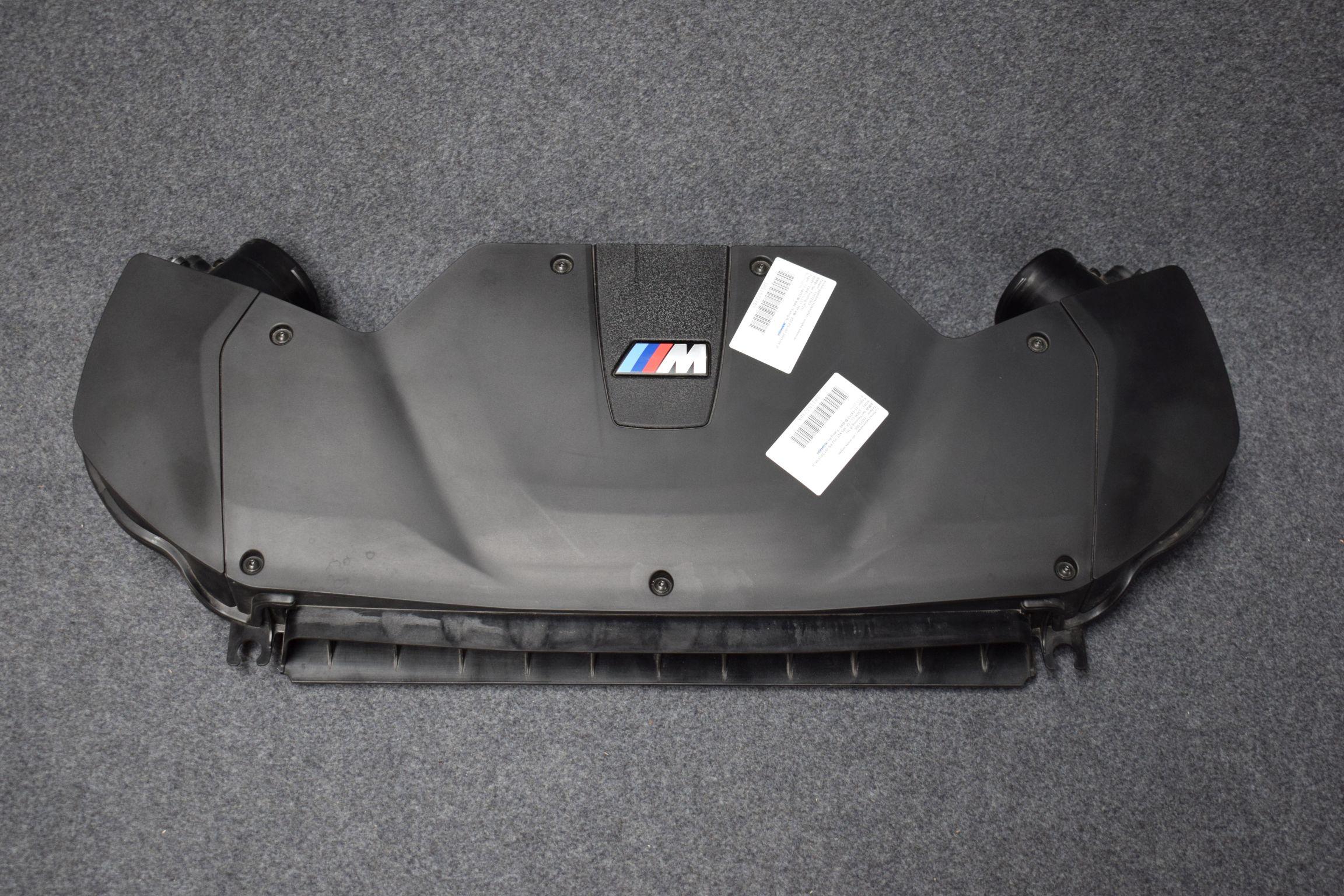 OBUDOWA FILTRA PRZEPŁYWKA BMW X5 X6 F85 F86
