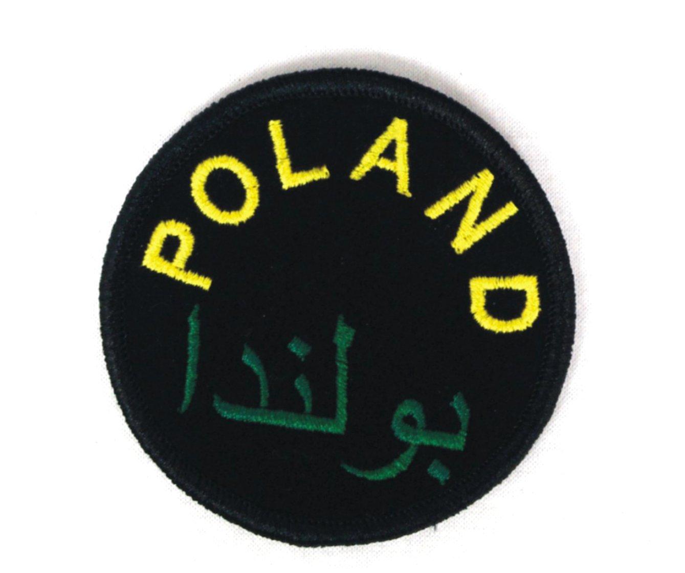 Nové Poľsko Poľsko Poľsko, Poľsko v arabčine