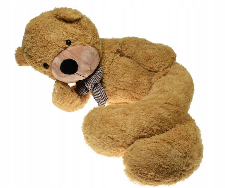 VEĽKÝ plyšový medveď GIANT PLUSH HRAČKA 180 cm MASCOT