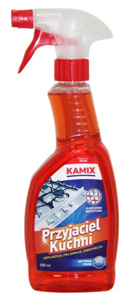 Kamix Друг-Повар Активная Пена 500 мл
