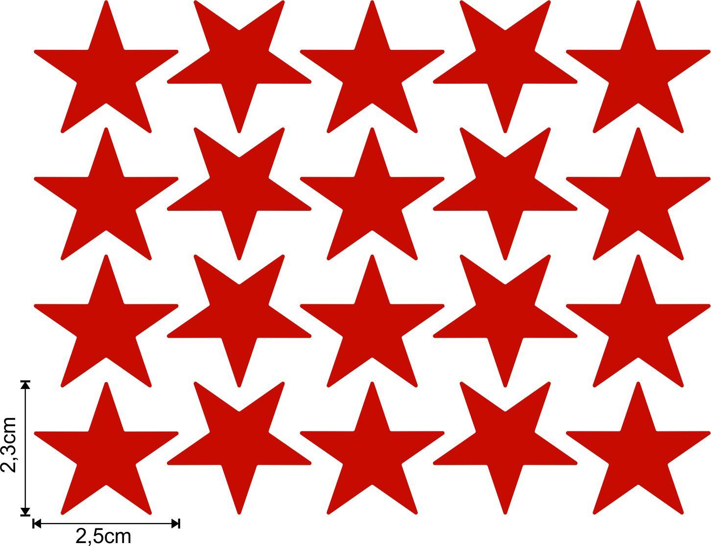 Картинки звезды красные для вырезания