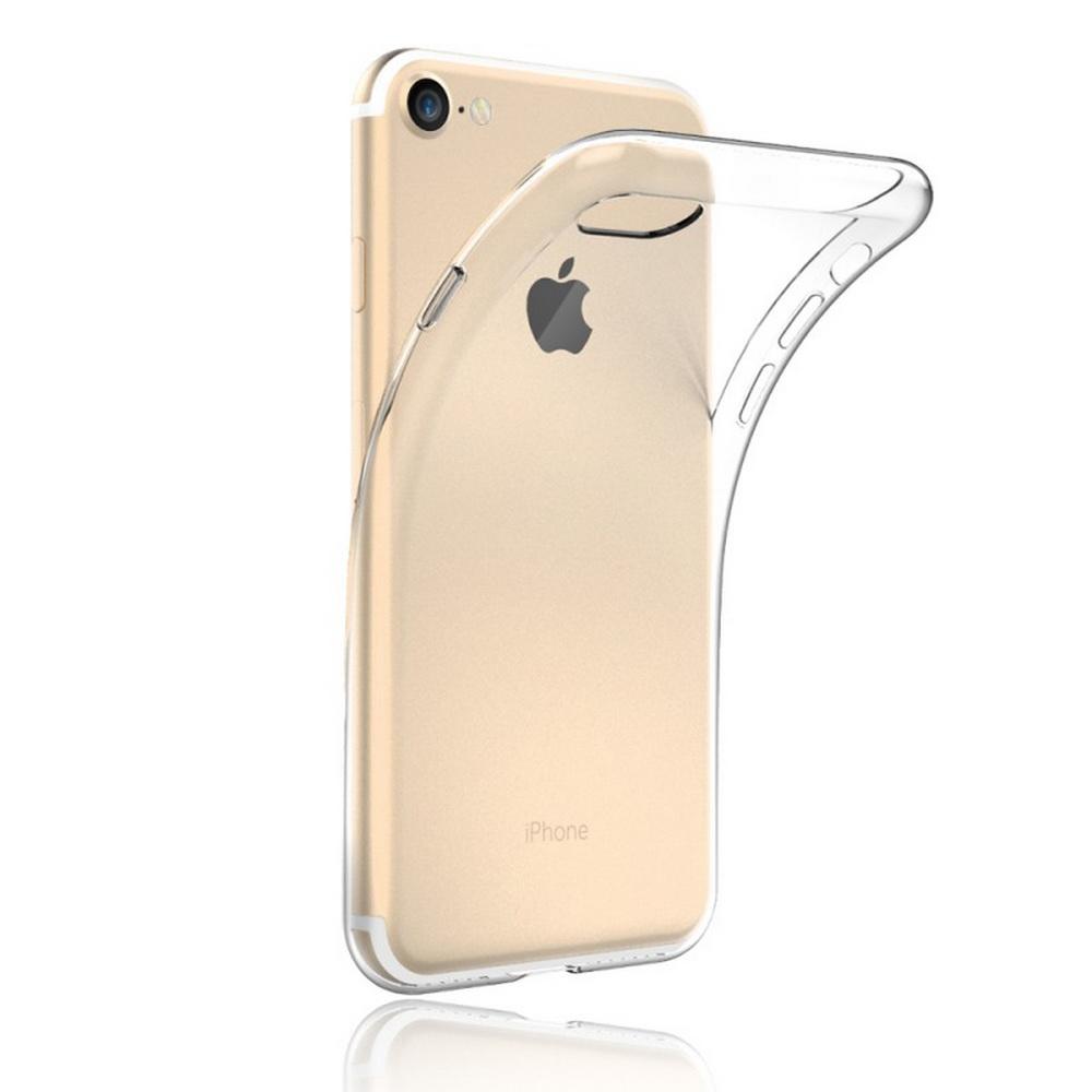 D-pro Tpu Case Etui Silikon Obudowa Iphone 7/8