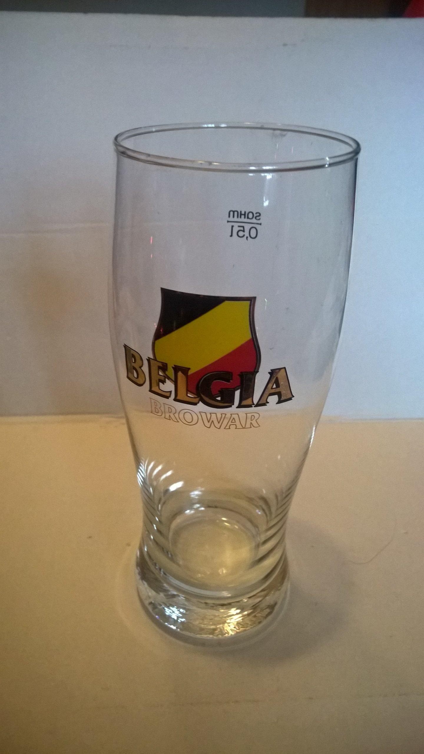 Browar Belgia, Kielce poj.0,5L
