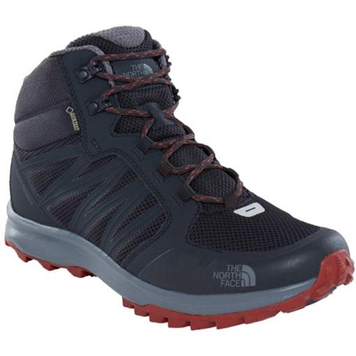 TOPÁNKY NORTH FACE LITEWAVE FASTPACK MID GTX 46