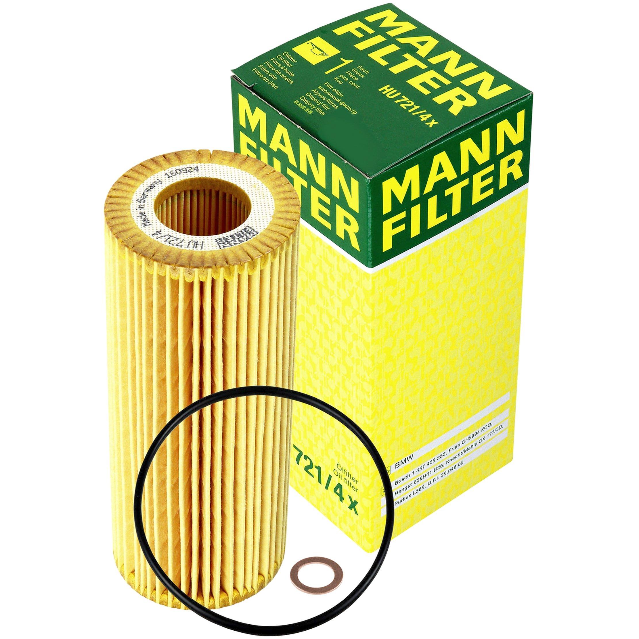 Масляный фильтр бмв картинки