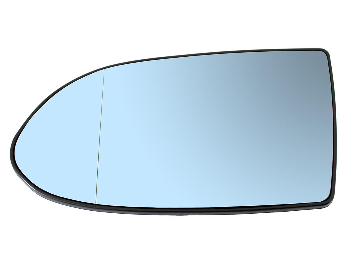 вклад зеркало с подогревом левый opel zafira a 99-05