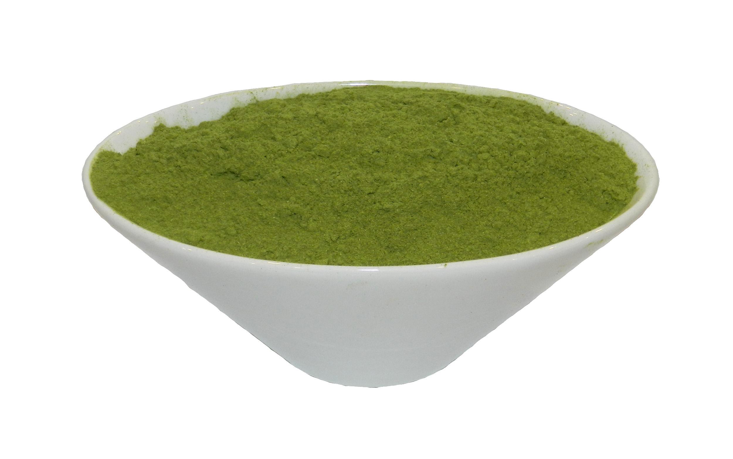 zielony jęczmień ile razy dziennie