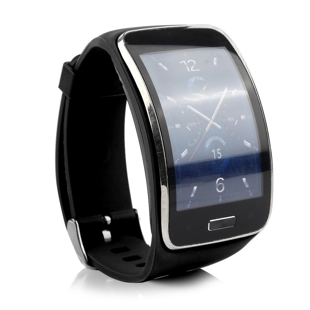 Pasek Samsung Gear S Smart Watch Sm R750 R750 7663932929 Sklep Internetowy Agd Rtv Telefony Laptopy Allegro Pl