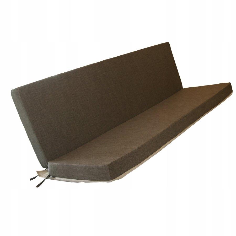 Materac do sofy IKEA EXARBY 120x200cm NOWY !