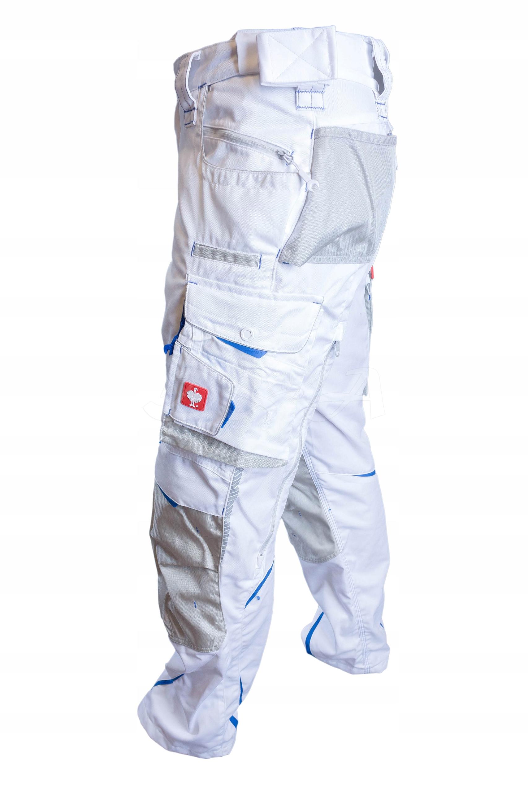 spodnie robocze engelbert strauss 2020 motion wrocław