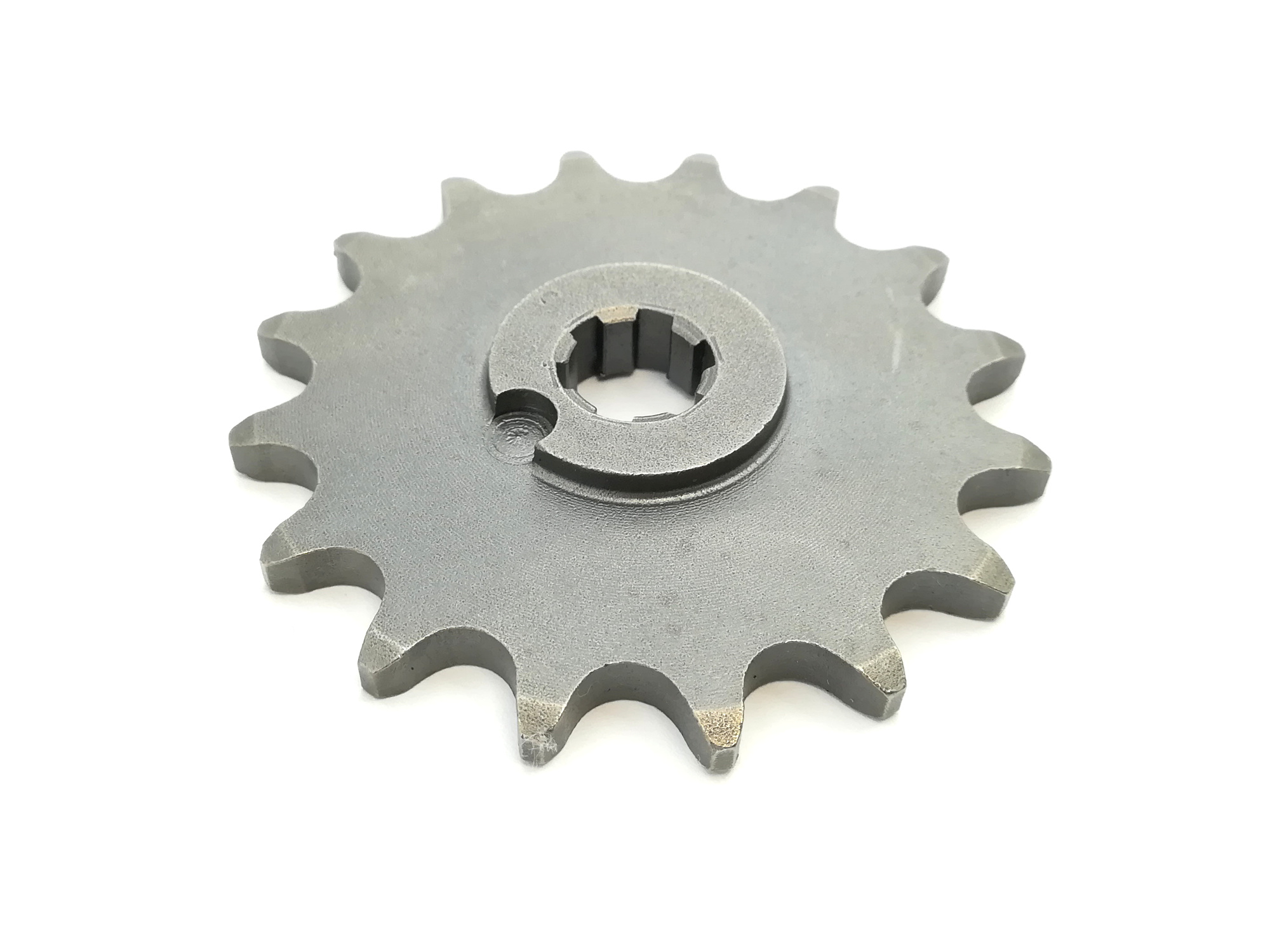 Picture of SPROCKET FRONT SIMSON S50 KR51 SCHWALBE SR4 DUO 16Z