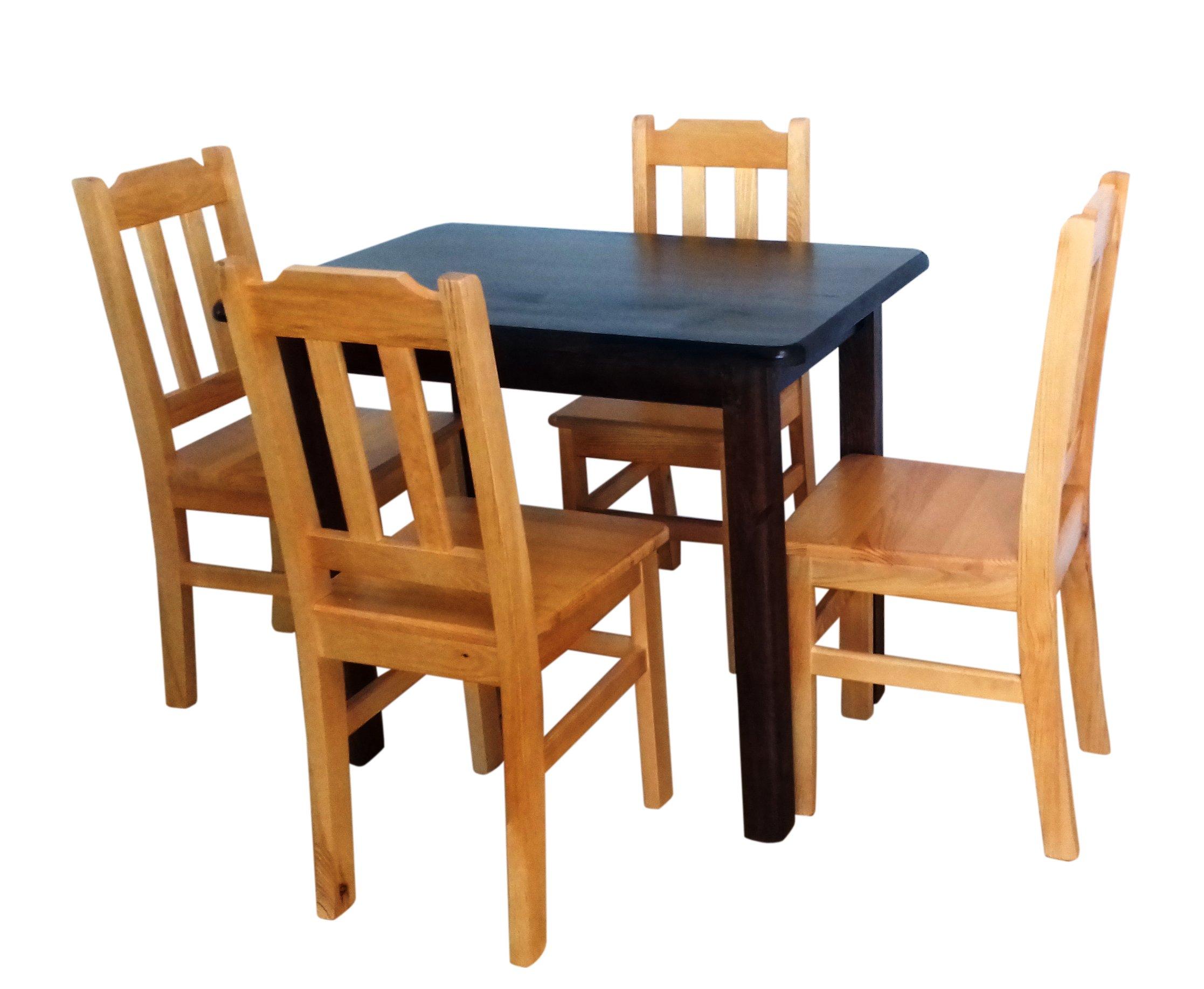 100x70 MASÍVNY stolík so zásuvkou konferenčný stolík FARBY ZADARMO
