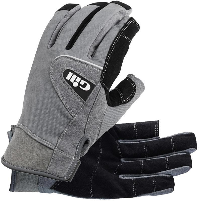 Szotówki plachtenie rukavice GILL Deckhand LF.XL