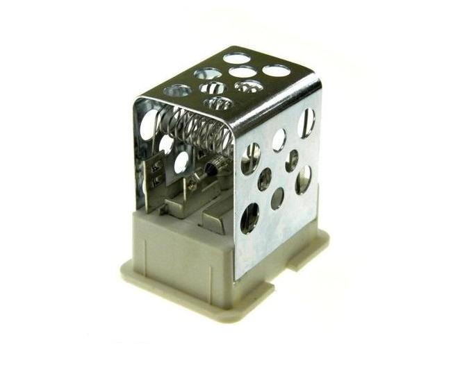к opel astra g h резистор воздуходувки резистор