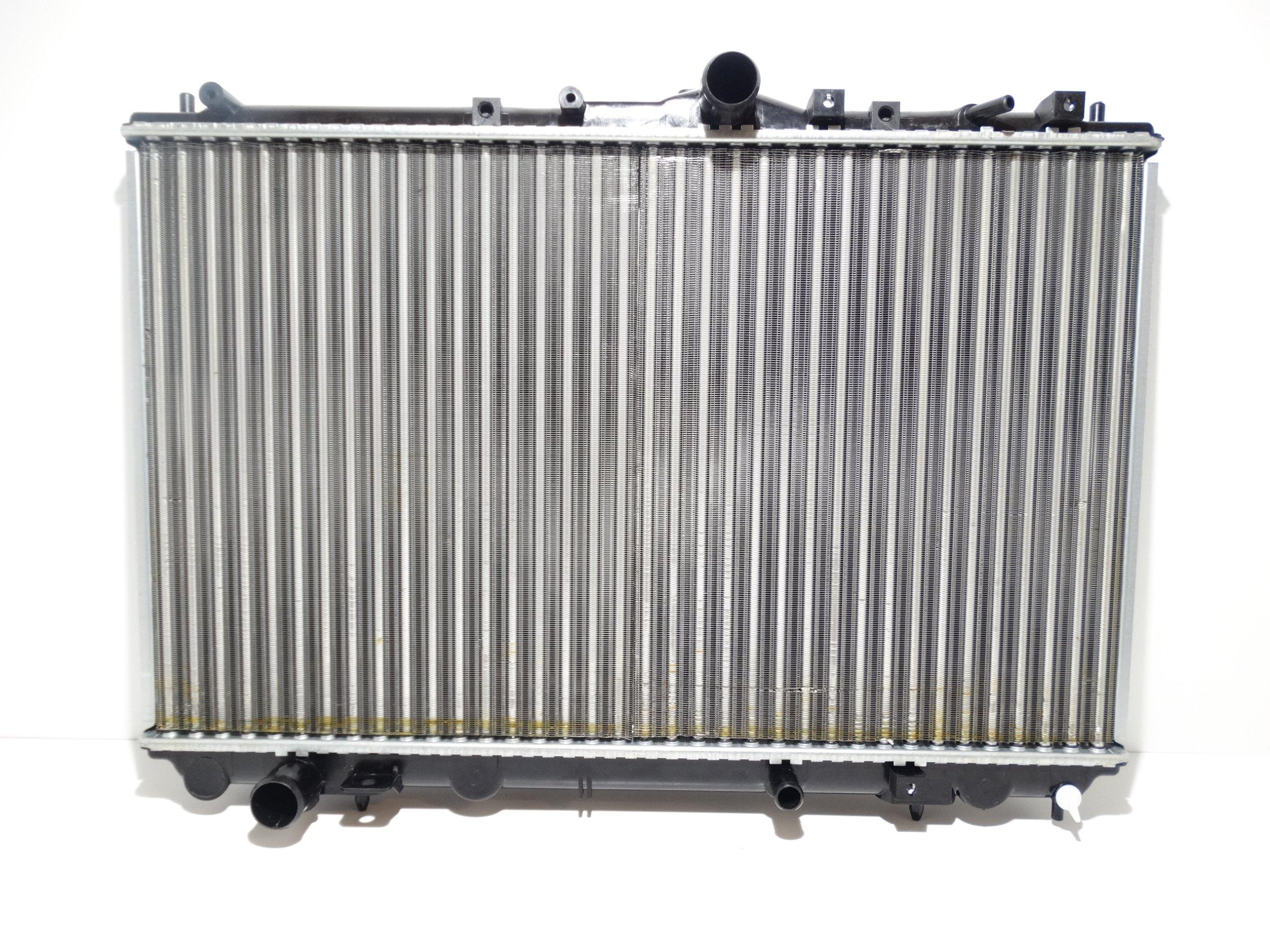 радиатор воды volvo v40 s40 1995-1999 16 18 20