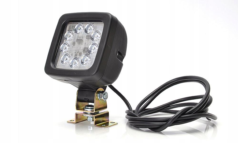 лампа заднего вида 12-24v led вас w108806