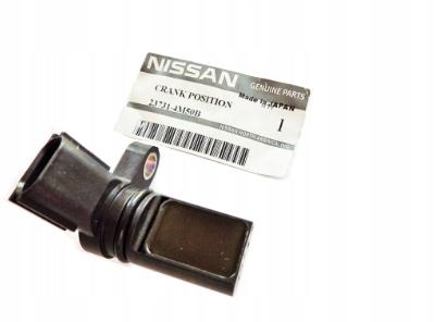 датчик положения вала оригинал nissan almera n16