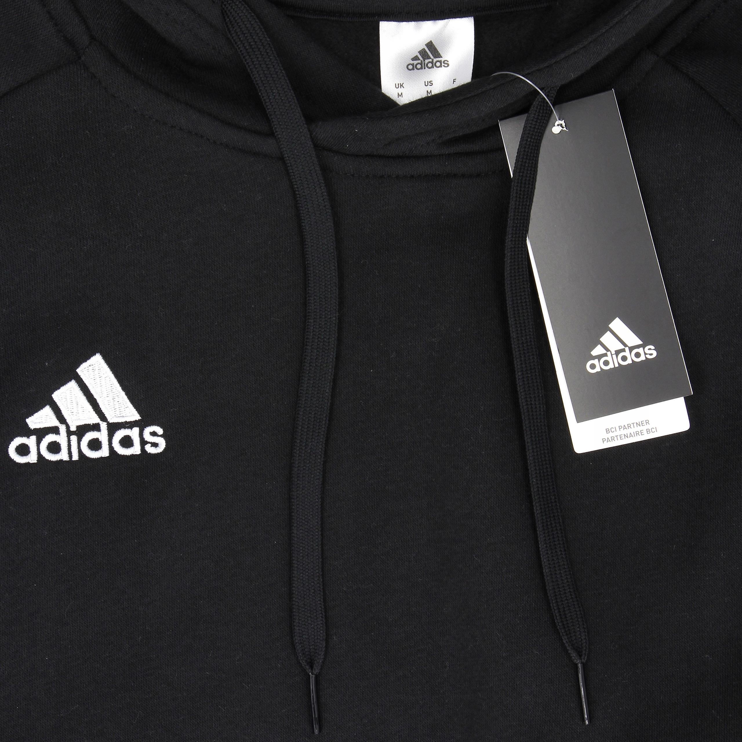 bluza adidas wyszywane logo