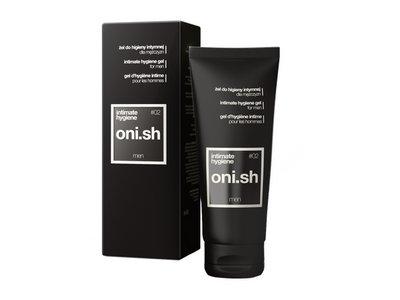 ONI.SH гель для мужчин для интимной гигиены