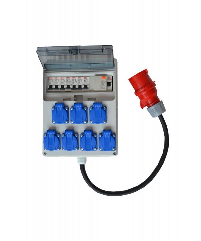 Пс строительная электрическая C316WR + кабель