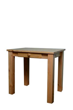 Stół drewniany sosnowy 90x90 ELEGANCKI NOWOCZESNY Marka Inny producent