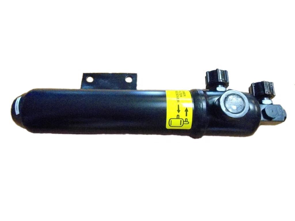 осушитель конденсатор кондиционирования воздуха mercedes actros 03