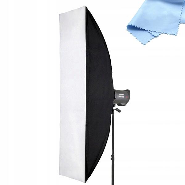 Купить Софтбокс 60x200см STRIP ELINCHROM mount на Otpravka - цены и фото - доставка из Польши и стран Европы в Украину.