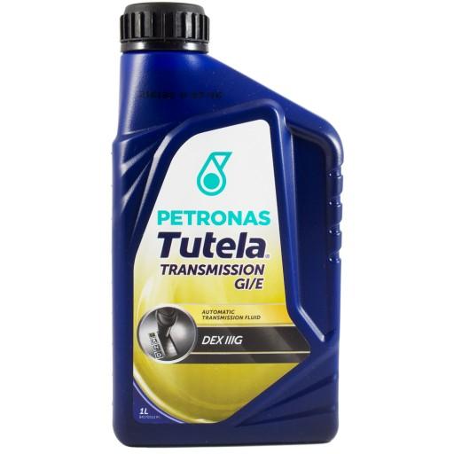 Жидкость масло гидроусилителя Petronas Tutela GI/E Ricambi
