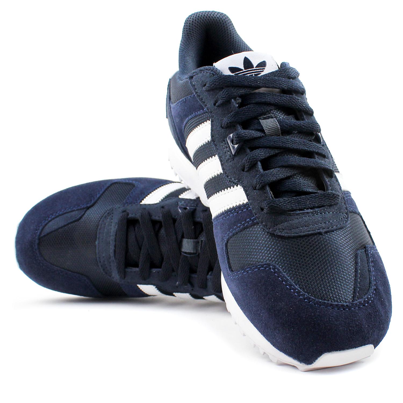 Buty adidas Zx 700 BB1212 NtnavyFtwwhtConavy Sneakersy