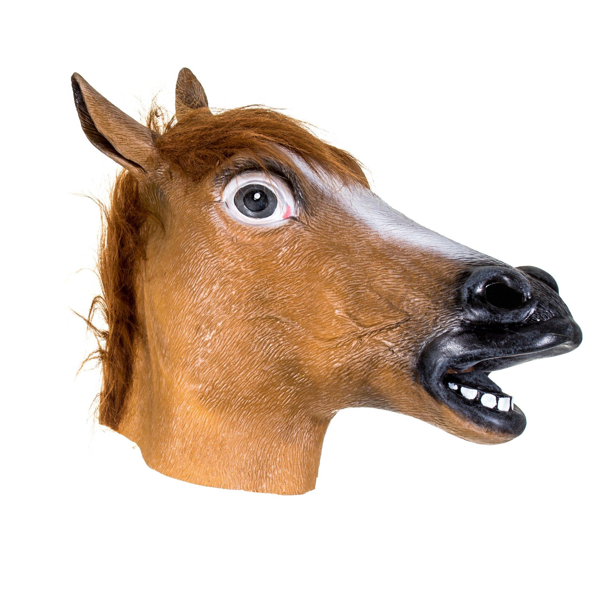 чтож друзья, картинка головы коня организация имеет, или