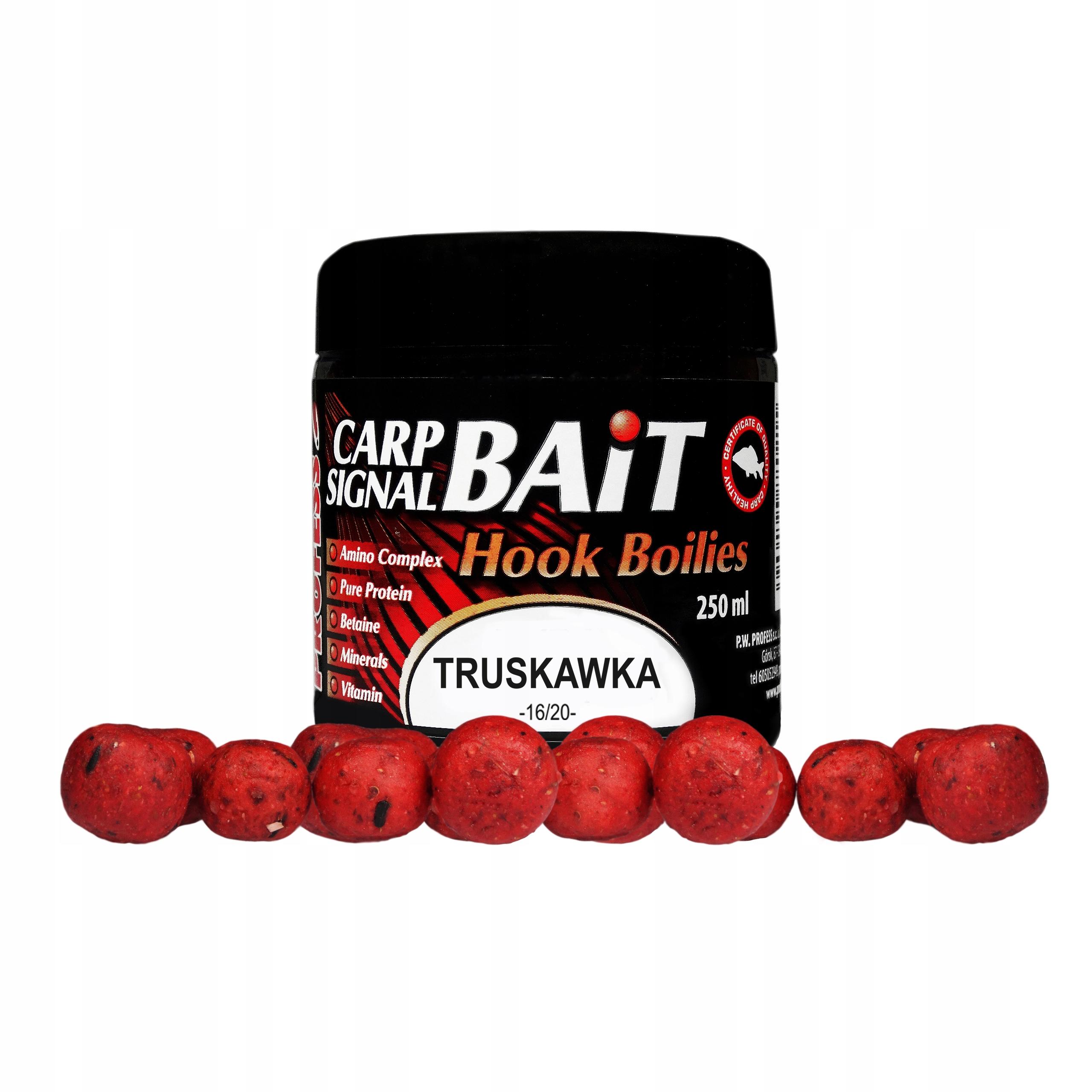 Profes - Protein Balls - Strawberry - 250ml