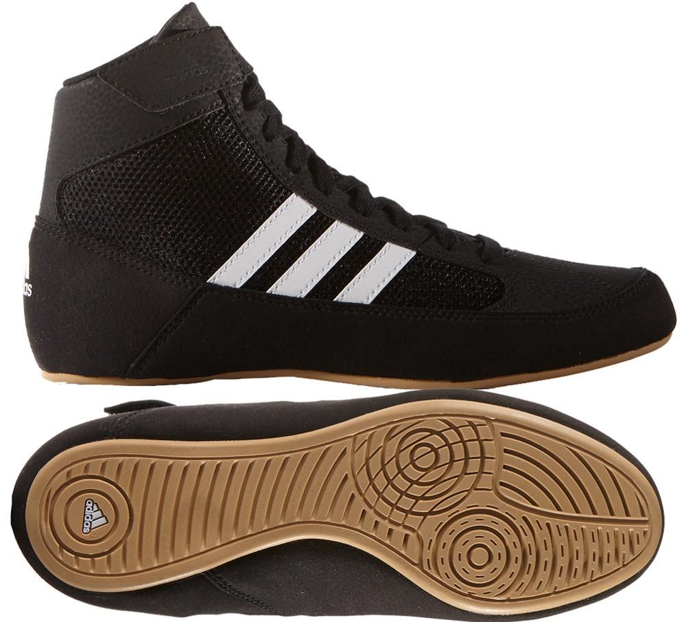 Adidas HVC 2 Boxerské topánky Krav Maga MMA 37 1/3