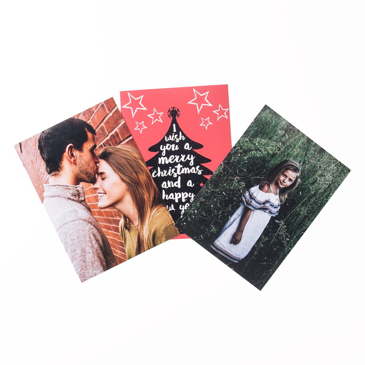 Foto-magnet 9x13 cm 3 kusy darček pre Valentína