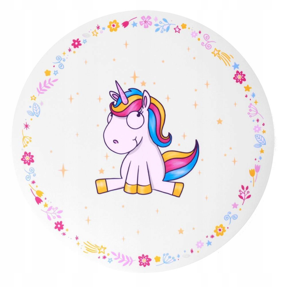Podložka na stôl Unicorn - pod tanierom riadu