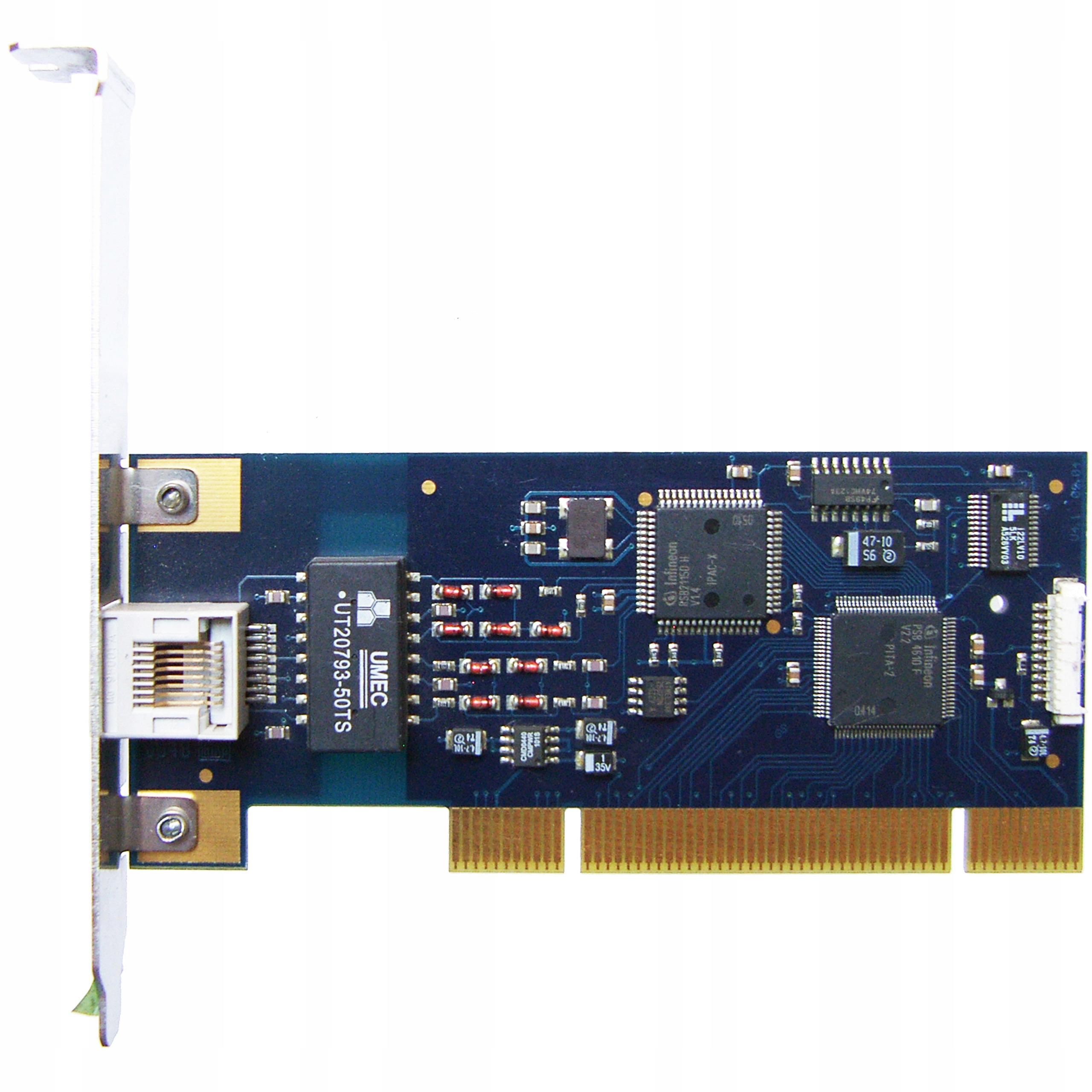 DRIVER: ISDN PCI CARD WINBOND W6692CF