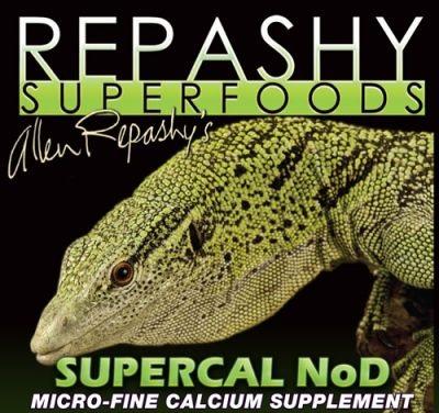 Repashy SuperCal NoD 500g - Vápno plaz