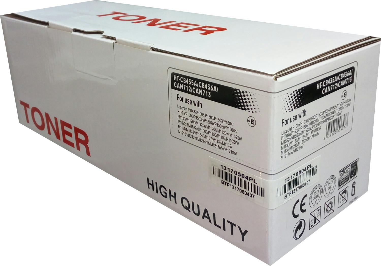 Toner Zamienny do HP CB436A CB435A CE285A CAN712