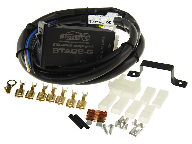 ac stag 2-g переключатель коммутатор пкп карбюратор