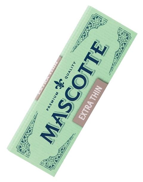 Салфетки bletki Mascotte extra thin 50 листочков