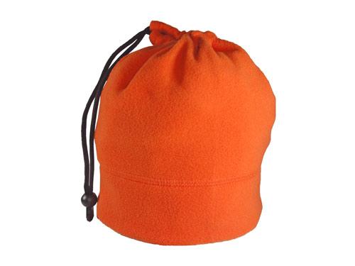 Cap s diera komín na vlasy Dreadlocks poníky šál