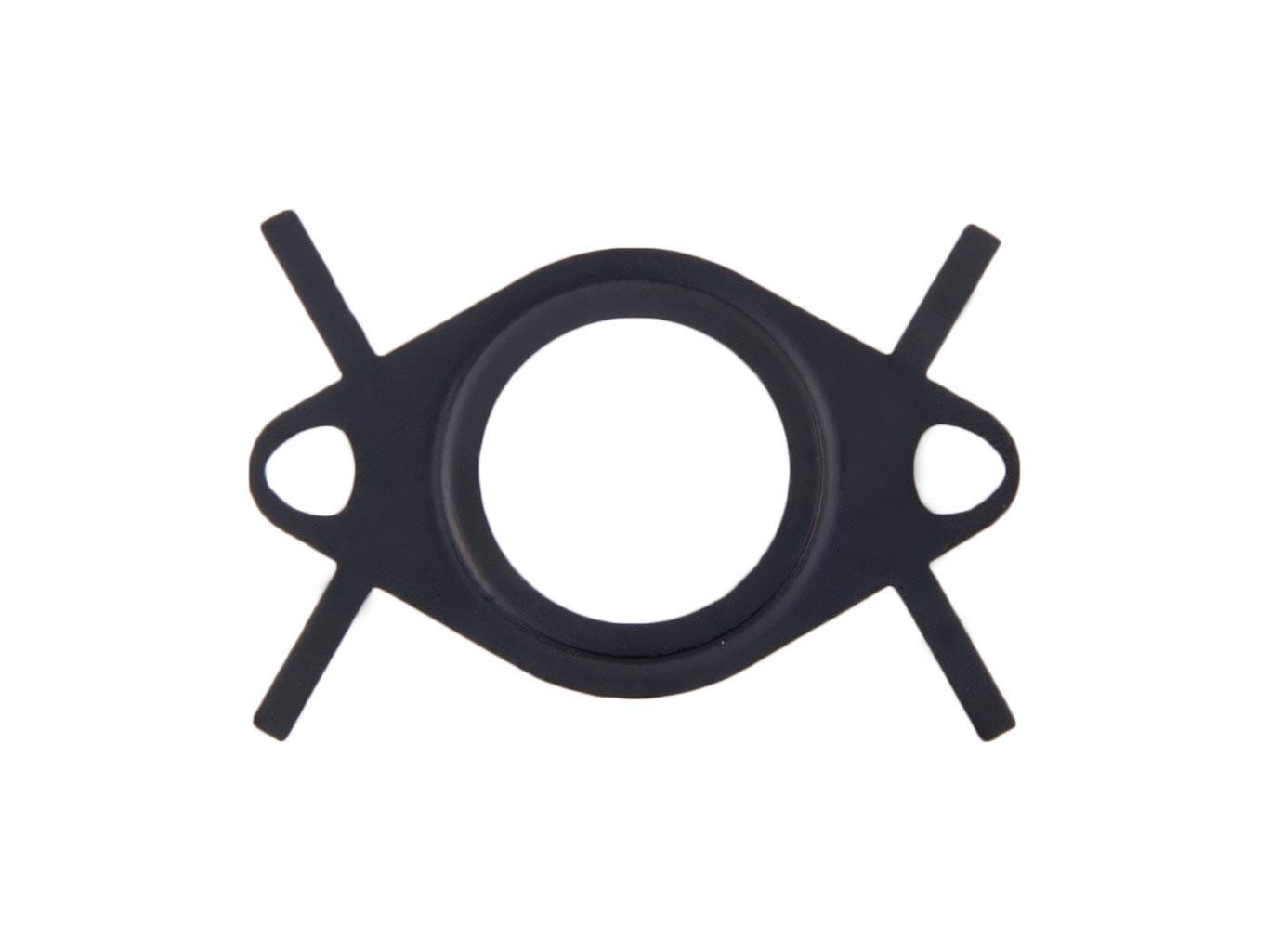 прокладка радиатора выхлопных газов opel vectra c 19 cdti