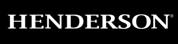 Koszulka MĘSKA HENDERSON RED LINE 18731 - r L Rękaw krótki rękaw