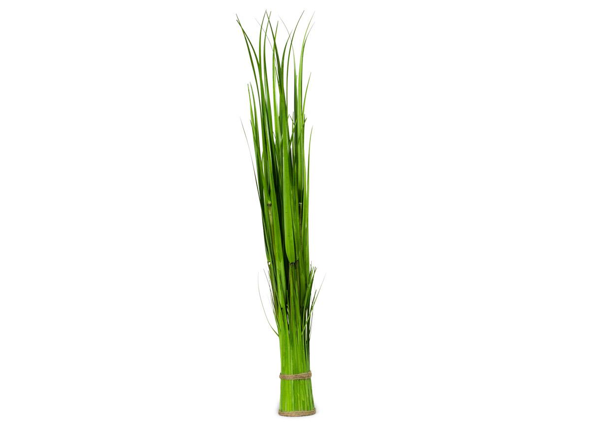 Umelý kvetina rastlina tráva bun3-090 cm II snopek