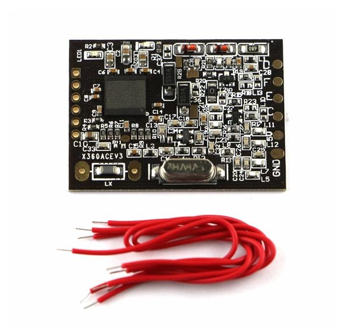 Купить X360 ACE V3 ГЕНЕРАТОР 150 МГЦ RGH XBOX360 SLIM на Otpravka - цены и фото - доставка из Польши и стран Европы в Украину.