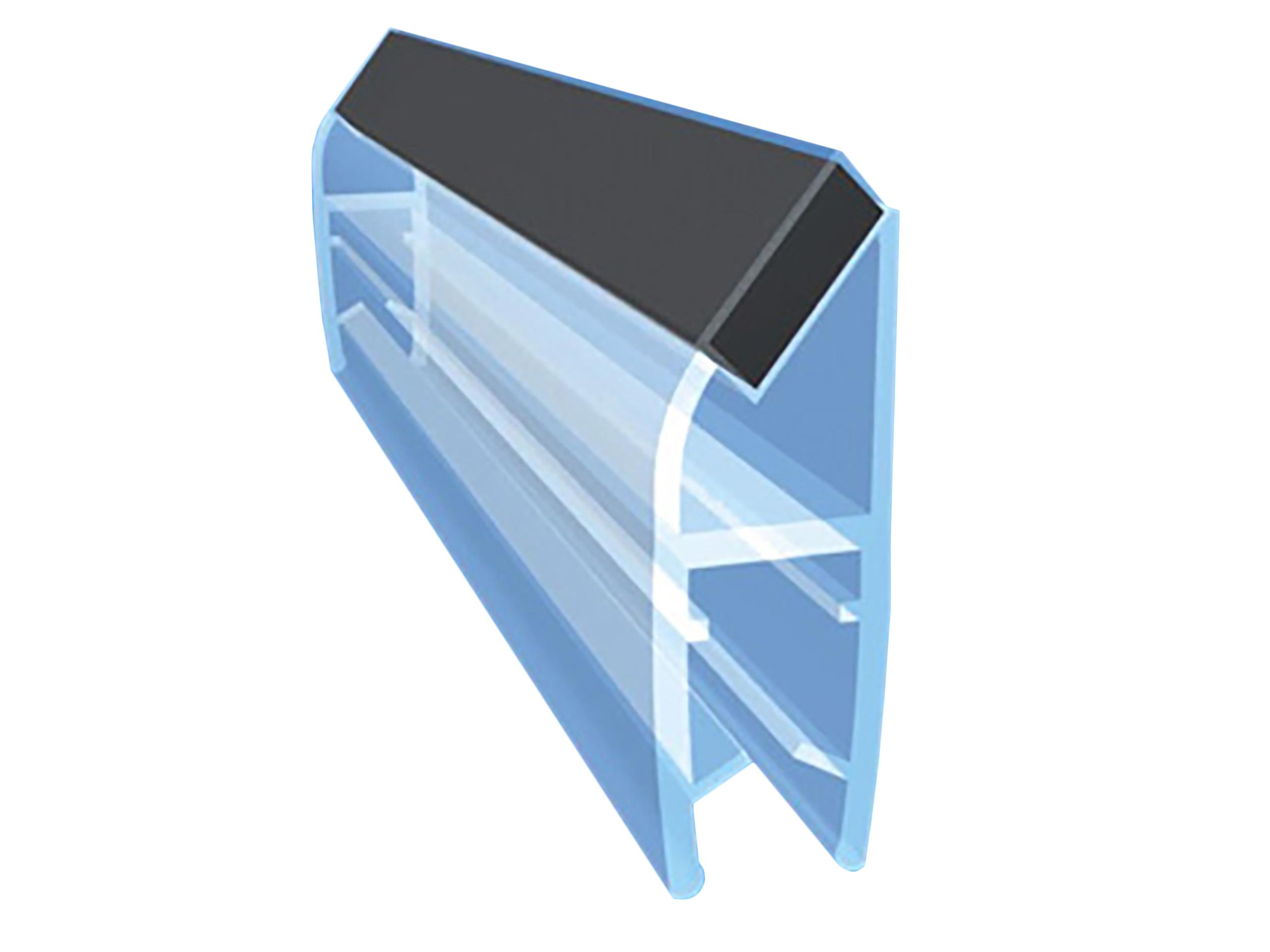U7 Прокладка магнитная душевой кабины 4 -6мм