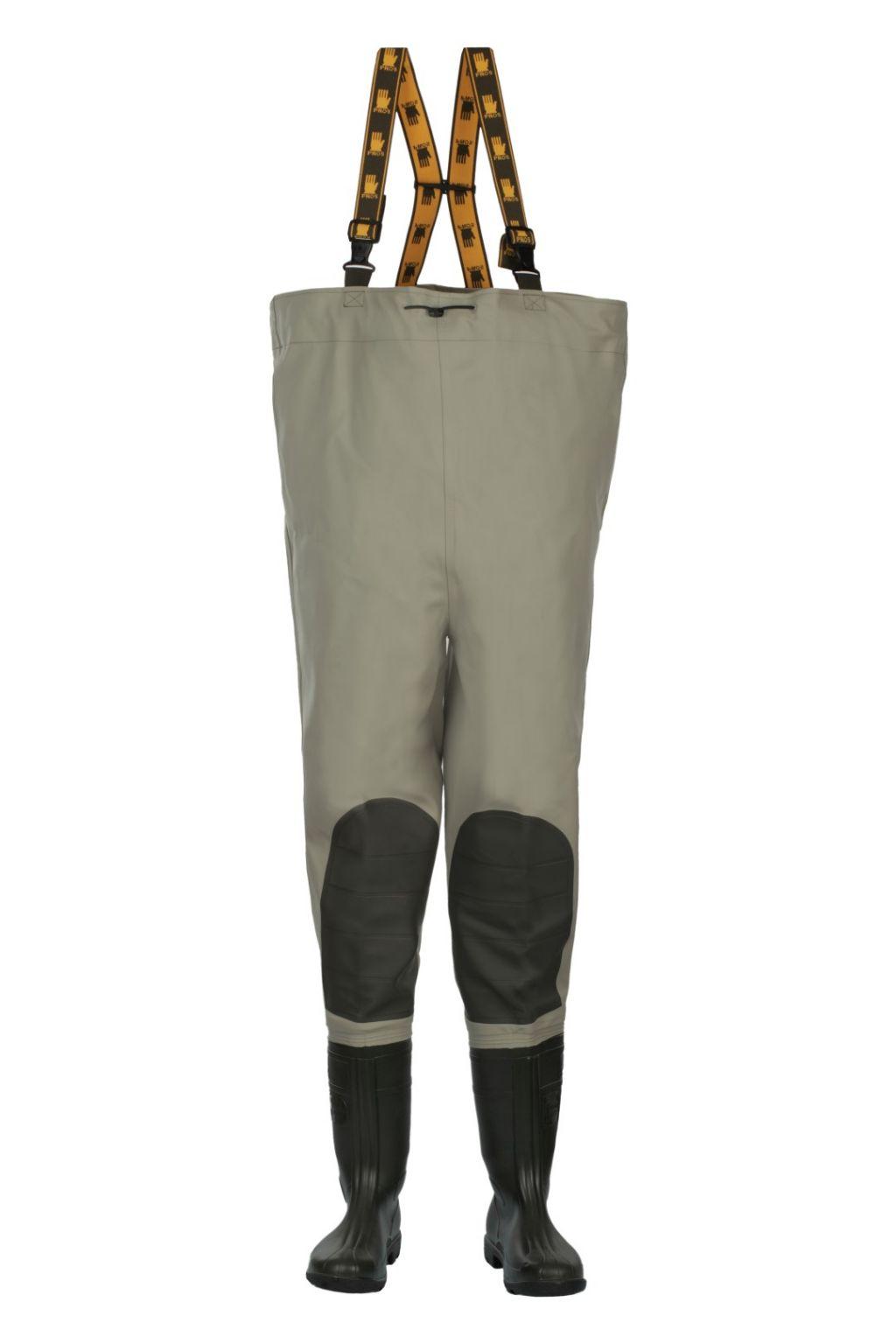 Spodniobuty Wzmocnienia Na Kolanach Oryginał Pros