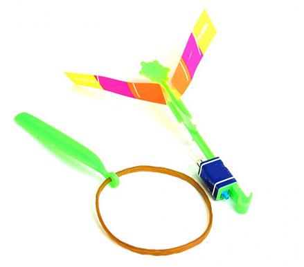 WINDMILL LED Зонт летающий АВАТАР проца