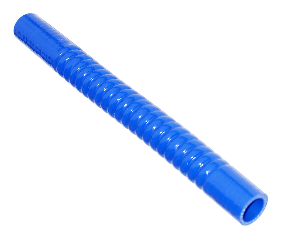 кабель локоть радиатора воды силиконовый 45x400